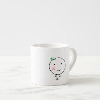 Radish Xmo Mug