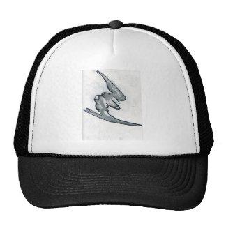 Radix Form Mesh Hats
