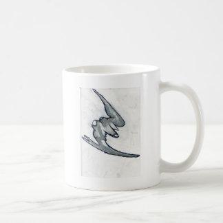 Radix Form Coffee Mugs