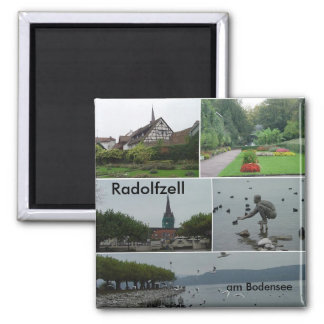 Radolfzell, Radolfzell ,  am Bodensee Magnet