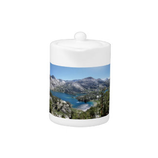 Rae Lakes - John Muir Trail - Sierra