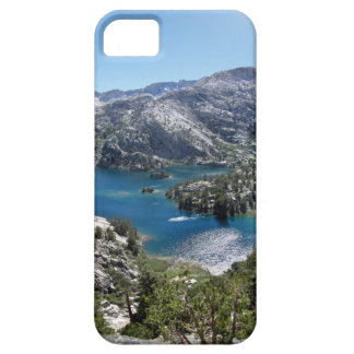 Rae Lakes - John Muir Trail - Sierra iPhone 5 Cover