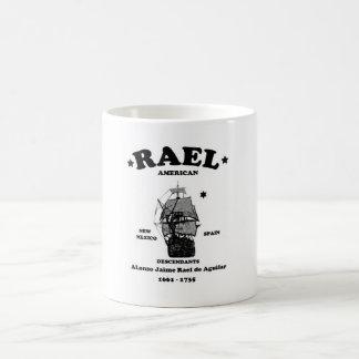 Rael Family Reunion Coffee Mug