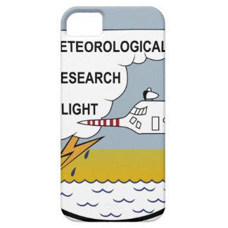 RAF Patch Meteorological Research Flight MRF Hercu iPhone 5 Cases