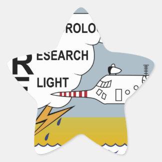 RAF Patch Meteorological Research Flight MRF Hercu Sticker