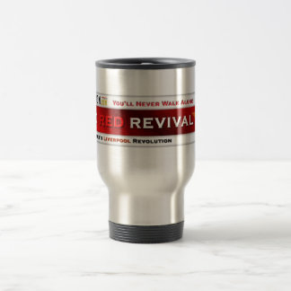 Rafalution The Red Revival II mug