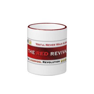 Rafalution - The Red Revival Mug