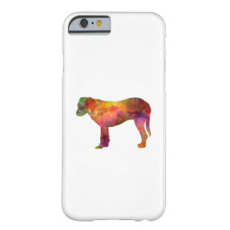 Rafeiro of Alentejo in watercolor Barely There iPhone 6 Case