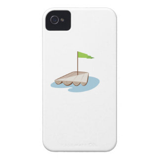 Raft iPhone 4 Case