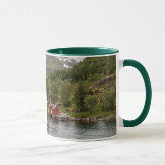 Raftsund - Norway Mug