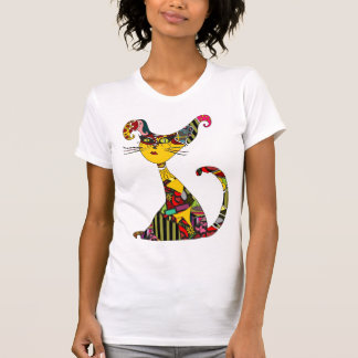 Rag Cat T-Shirt