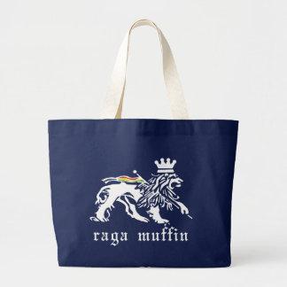 Raga Muffin Judah - Bag