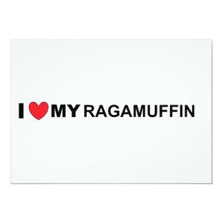 ragamuffin love card