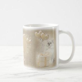 ragdoll love mug