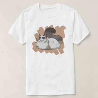 Ragdoll Scratch T-Shirt