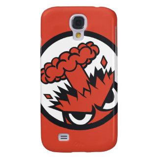 Rage Galaxy S4 Case