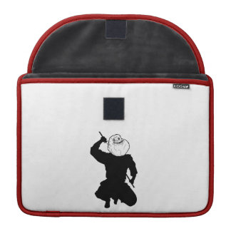 Rage Comic Meme Faces Ninja Gang Laptop Sleeve Sleeve For MacBook Pro