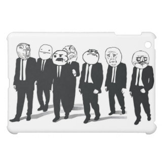 Rage Gang iPad1 Case iPad Mini Case
