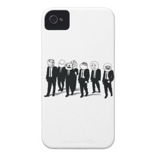 Rage Gang iPhone 4/4S Vertical Case iPhone 4 Cases