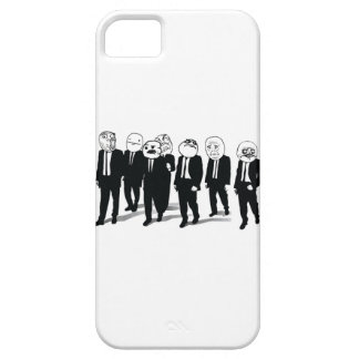 Rage Gang iPhone 5 Vertical Case iPhone 5 Case