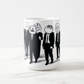 Rage Gang Mug
