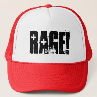 Rage! Hat