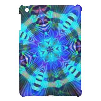Rage Psychedelic iPad Mini Cases