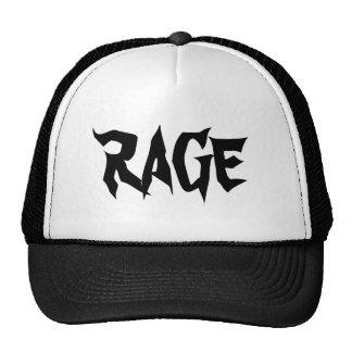 RAGE Trucker cap Trucker Hats