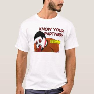 Rage Virus PSA T T-Shirt