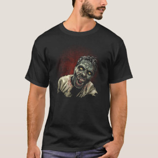 Rage Zombie T-Shirt