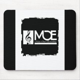 Ragged Border Mousepad - Customized