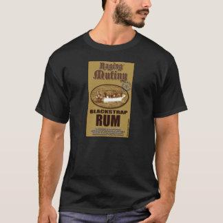 Raging Mutiny Black Strap Rum Tee