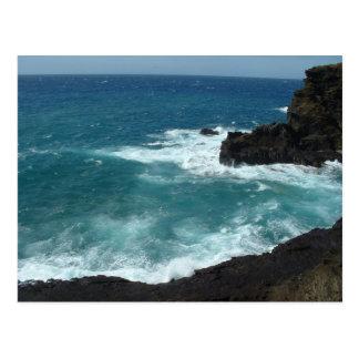 Raging Pacific Postcards