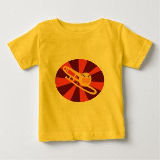 Raging Trombone Infant T-Shirt