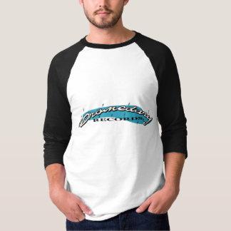 Raglan Baseball Shirt