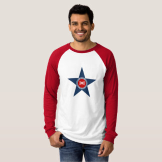 Raglan OHIO T-Shirt