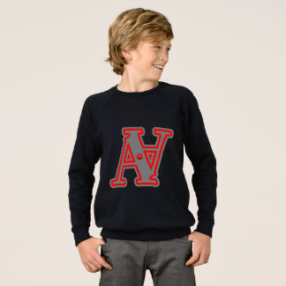 Raglan Sweat Shirt