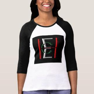 Raglan Sweatshirt EHC Matrix Chaotic Symbol