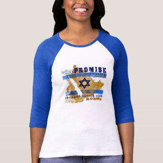 Raglan Women's Shirt The Promise