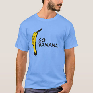 Ragnar Go Banana T-Shirt