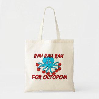 Rah Rah Rah For Octopom