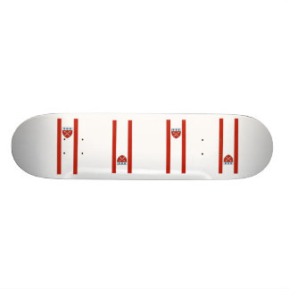 Rahden, Germany Skate Boards