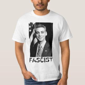 Rahm Emanuel FASCIST T-SHirt