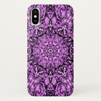 Rahu Demon Star Mandala Case