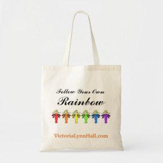 Raibow Fairies VictoriaLynnHall.com Promotional