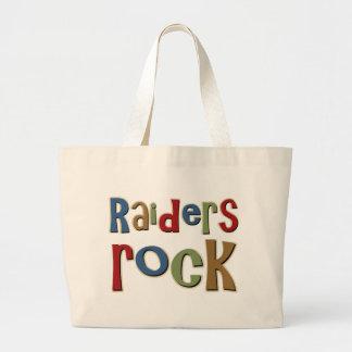Raiders Rock Bag