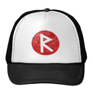 Raidho Rune Cap