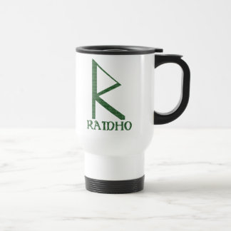 Raidho Travel Mug