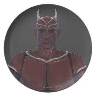 Raidogh Plate