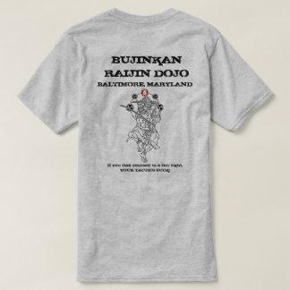 Raijin Dojo Shirt 2